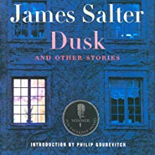 Dusk: And Other Stories Audiobook by James Salter Narrated by Edoardo Ballerini, LJ Ganser, David Ledoux, Joe Barrett, Gabra Zackman, Karen White
