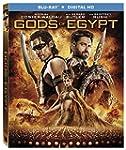 Gods Of Egypt [Bluray + Digital HD] [...