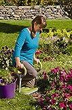 Heavy Duty, Extra Sturdy GardenEase Garden Kneeler