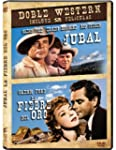 Doble Western: Jubal/La Fiebre Del Or...