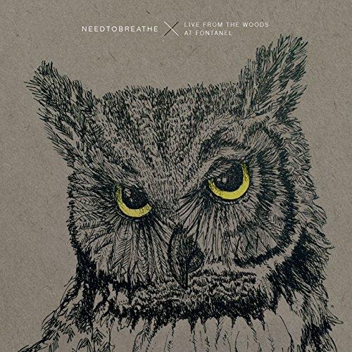 Needtobreathe - Live From The Woods (2cd) - Zortam Music