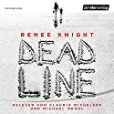 Deadline Audiobook by Renée Knight Narrated by Claudia Michelsen, Michael Mendl, Gabriele Blum