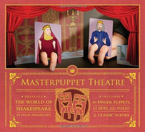 Masterpuppet Theater