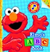 Elmo ABCs book Elmo With Sound