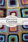 Livre de chevet : Crochet