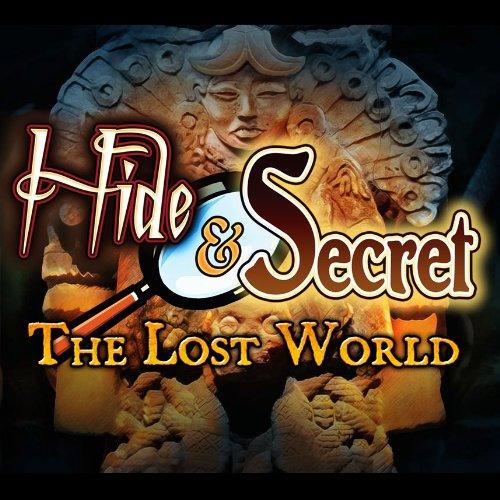 Hide & Secret: The Lost World [Download]
