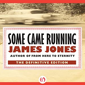Some Came Running Audiobook