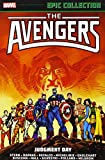 img - for Judgment Day (Avengers Epic Collection) book / textbook / text book