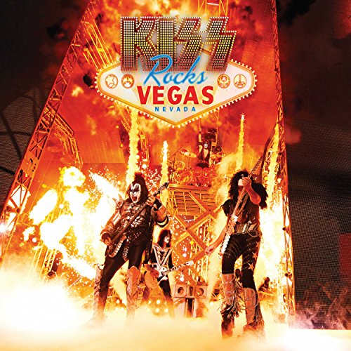 Kiss - Instant Live: Journal Pavilion - Albuquerque, NM, 06/16/04 Disc 2 - Zortam Music