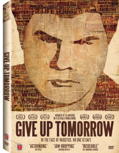 Give Up Tomorrow [DVD] [2011] [Region 1] [US Import] [NTSC]