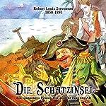 Die Schatzinsel: Ein spannendes Piraten-Hörspiel für Jung und Alt | Robert Louis Stevenson