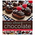 Crazy About Chocolate Book