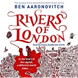 Rivers of London: PC Peter Grant, Book 1