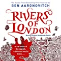 Rivers of London: PC Peter Grant, Book 1 (Unabridged)