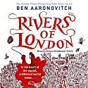 Rivers of London: PC Peter Grant, Book 1 | Livre audio Auteur(s) : Ben Aaronovitch Narrateur(s) : Kobna Holdbrook-Smith
