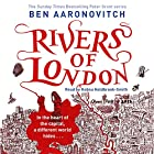 Rivers of London: PC Peter Grant, Book 1 Hörbuch von Ben Aaronovitch Gesprochen von: Kobna Holdbrook-Smith