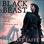 The Way of the Black Beast: The Malja Chronicles, Book 1 | Stuart Jaffe