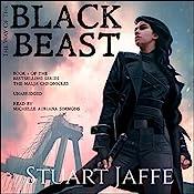 The Way of the Black Beast: The Malja Chronicles, Book 1 | Stuart Jaffe