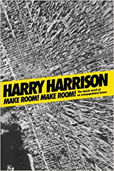 make room make room harry harrison 9780765318855