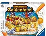 Ravensburger 00512 - tiptoi®: Geheimnis der Zahleninsel(ohne Stift)