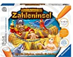 Ravensburger 00512 - tiptoi: Geheimn...