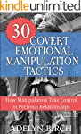 30 Covert Emotional Manipulation Tact...