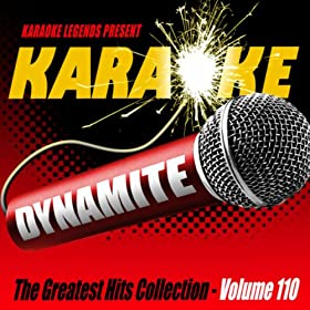 Girlfriend (In The Style Of Billie Piper) (Karaoke Version)