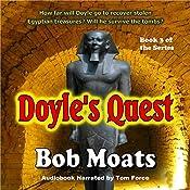 Doyle's Quest: Doyle, P.I, Book 3 | Bob Moats