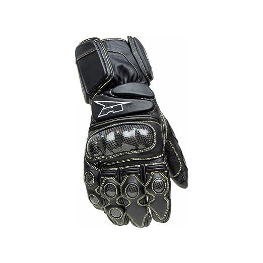 AXO mS4L0026 k00 gants kK4R hT taille xXL (noir)