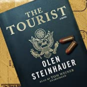 The Tourist: A Novel | Olen Steinhauer