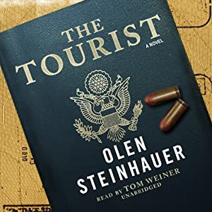 The Tourist Audiobook