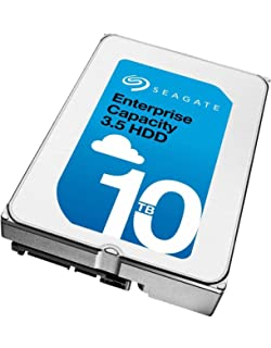 1. Seagate Enterprise Cap. 10TB