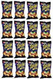 Barcel Takis Fuego Corn Snack - Hot Chili Pepper & Lime - 16 Bags X 4 Oz