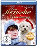 My Dog's Christmas Miracle (Blu-Ray)
