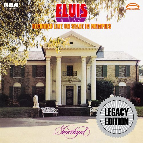 Elvis Presley - Elvis Recorded Live On Stage In Memphis (Legacy Edition) - Zortam Music