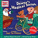 img - for Dewey's Magical Sleigh ( Dewey The Helpful Doo-it Ser.) book / textbook / text book