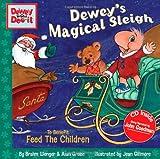 Dewey's Magical Sleigh ( Dewey The Helpful Doo-it Ser.)