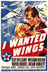 I Wanted Wings Poster Movie 27x40