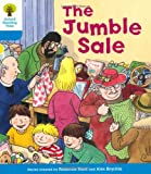 The Jumble Sale. Roderick Hunt, Gill Howell (Ort More Stories)