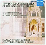 Steven Berke & Elizabeth Jewish Masterworks of the Synagogue