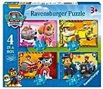 Ravensburger Paw Patrol Puzzle (Pack...