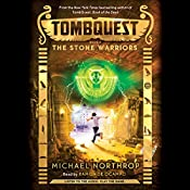 The Stone Warriors: Tombquest #4 | Michael Northrop