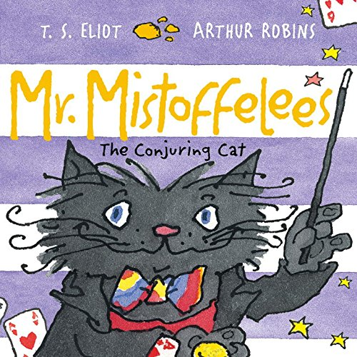 Mr Mistoffelees: The Conjuring Cat PDF