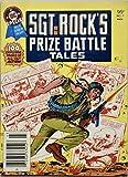 1981 - Dc Comics - Sgt. Rock's Prize Battle Tales - No. 7