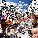 ファンファーレと熱狂 / andymori (CD - 2010)