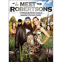 Meet the Robertsons: A Duckumentary