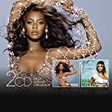 Dangerously in Love / B'Day Deluxe Édition