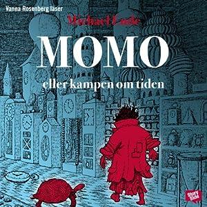 Momo: eller kampen om tidena [Momo, or Battle for Time] | [Michael Ende, Roland Adlerberth (translator)]
