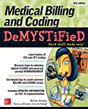 img - for Medical Billing & Coding Demystified, 2nd Edition book / textbook / text book