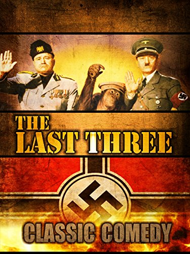 The Last Three: Classic Comedy